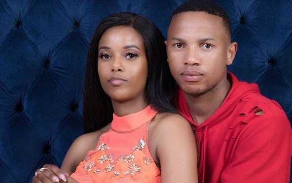 Andile and Nonhle Jali