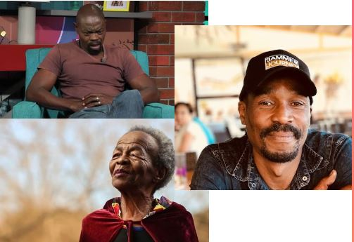 Mzansi celebrities who died in 2020