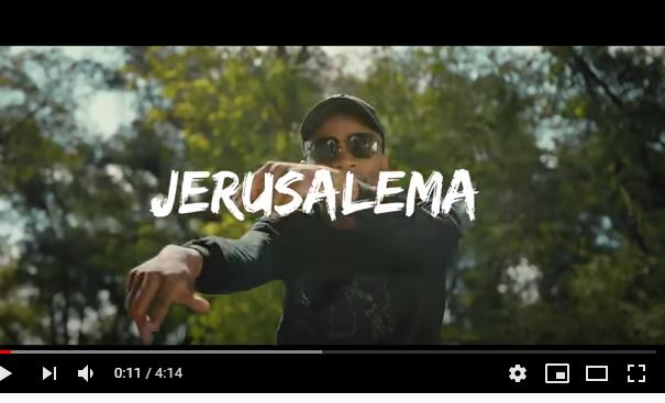 How Much Has Jerusalema Made On Youtube