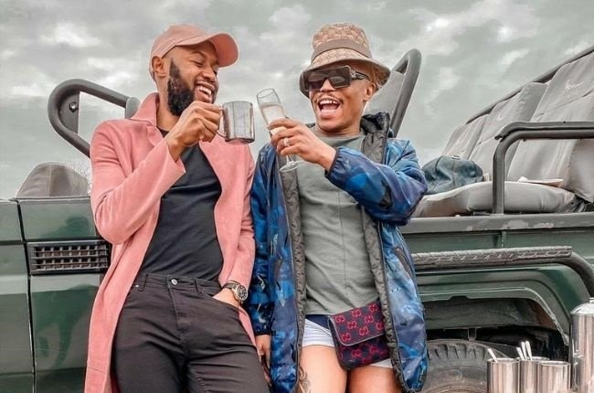 How Somizi Had Mohale Fired From Rhythm City